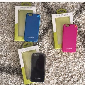 Accessories - Cell phone cases